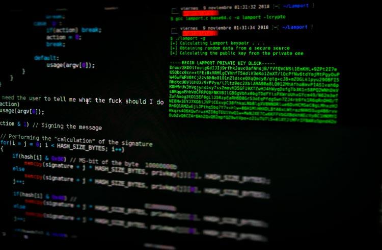 Concurso paga R$ 600 mil para a melhor forma de roubar criptomoedas