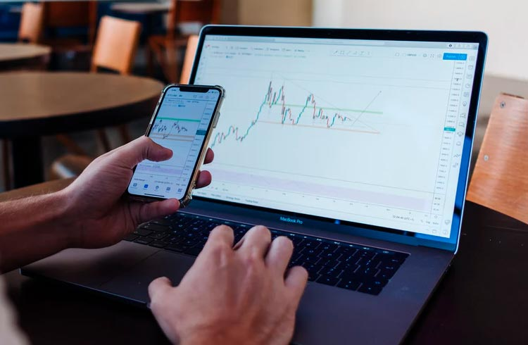Ethereum, Cardano e Polkadot podem valorizar até 2.000% este ano