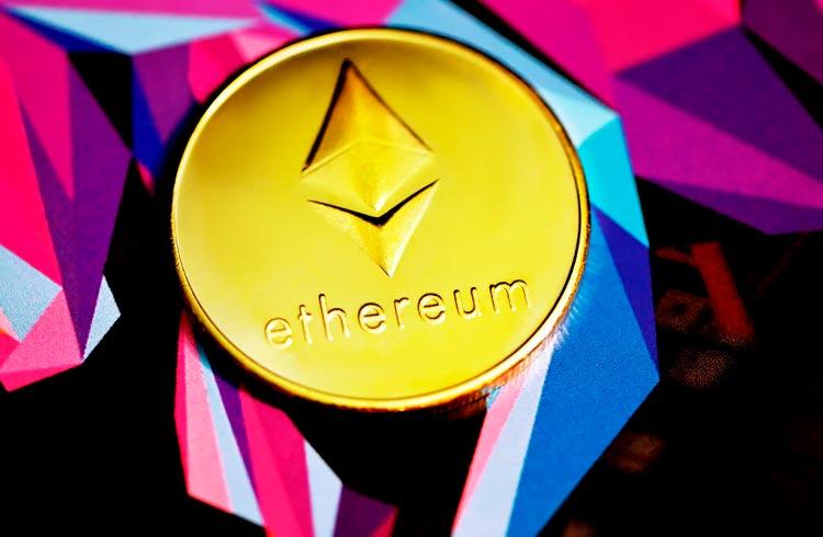 Ethereum sofrerá impacto de R$ 7,6 bilhões este mês, analista faz alerta