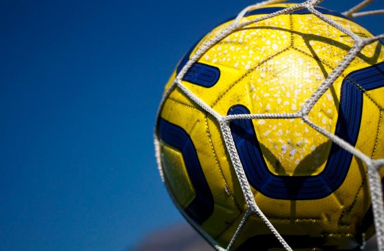 Gols da Eurocopa serão todos registrados em blockchain