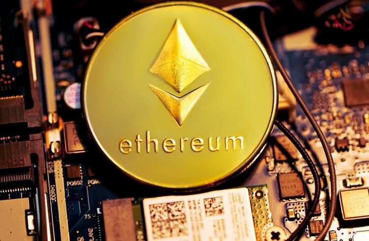Hard fork do Ethereum ocorre, mas taxas ainda não ficarão mais baratas