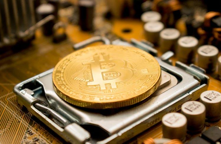 Hash rate do Bitcoin tem o menor nível desde novembro de 2020