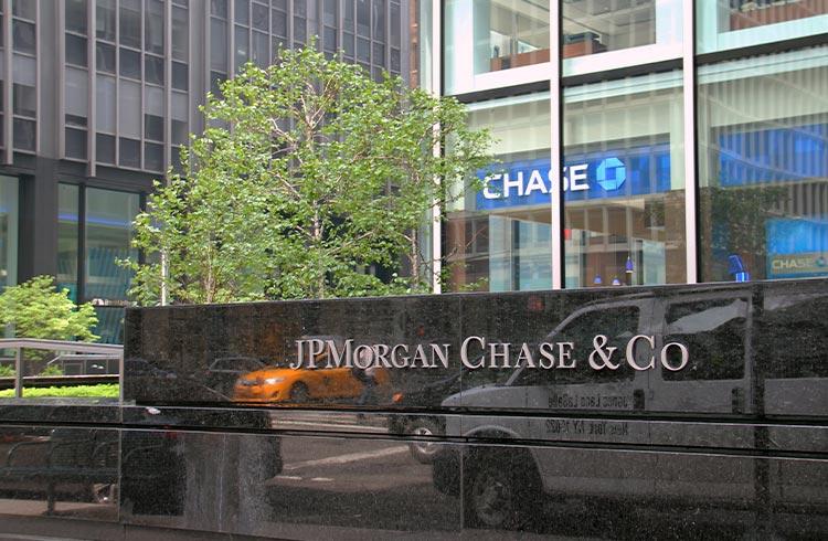 JPMorgan compra 40% de fintech brasileira envolvida com criptomoedas