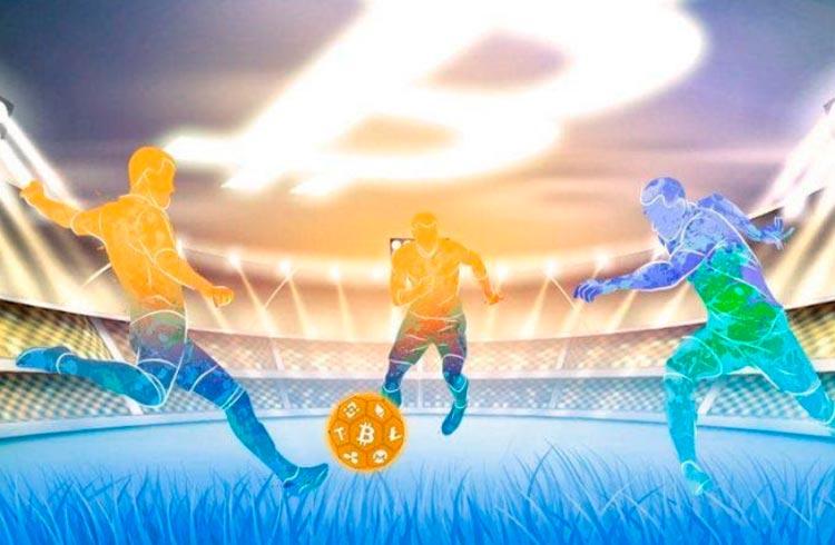 Junte-se à Euro 2021 Live Trading Cup! com prêmio de até US$50.000