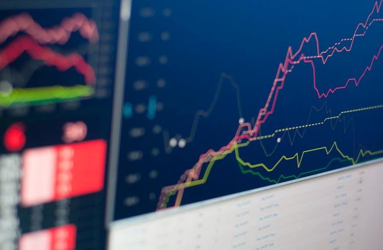 Kusama, Polkadot e Uniswap ainda podem cair 50%, apontam gráficos