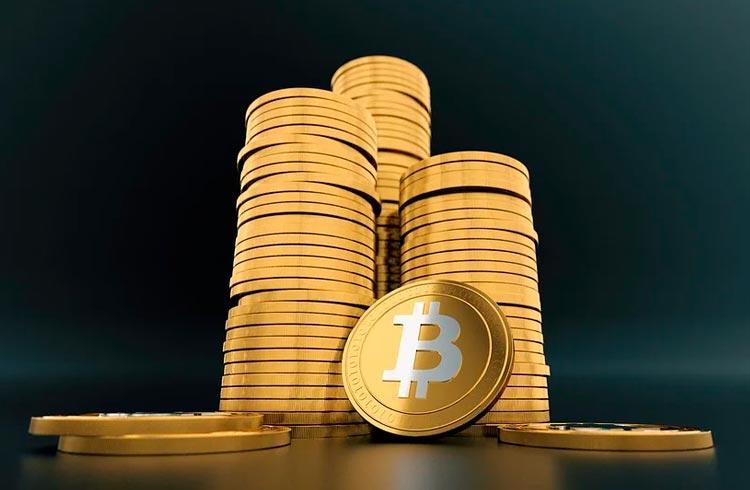 Mineradores despejam 5 mil Bitcoins no mercado em uma semana