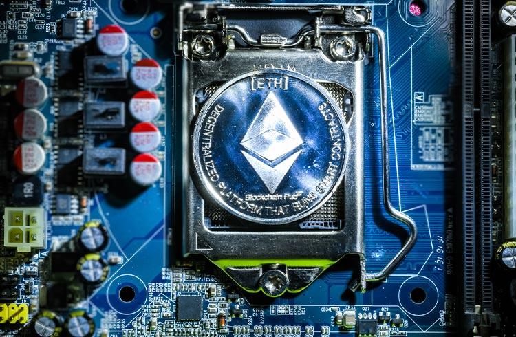 Norton lança plataforma para mineração de Ethereum