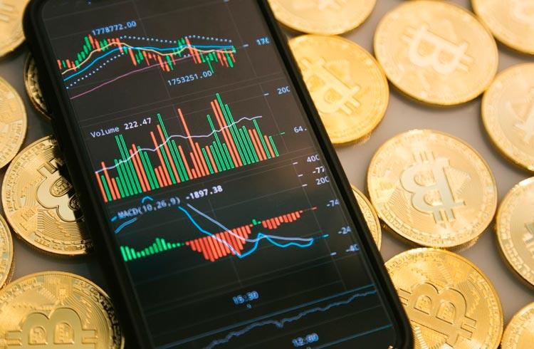 """Posições de venda em futuros de Bitcoin não são """"mãe Diná"""", diz analista"""