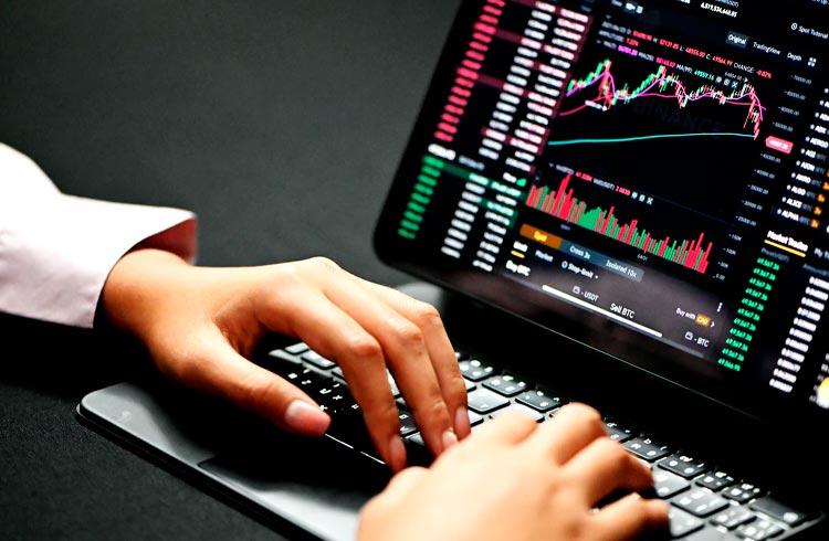 Token barato pode disparar 40% em breve, revela trader