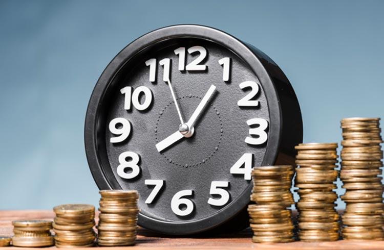Token DeFi valoriza 4.100% em 7 dias após ICO
