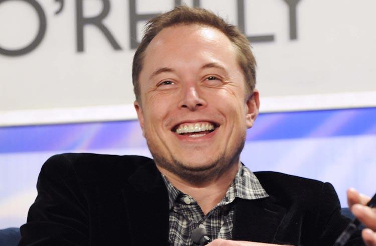 Token valoriza 1.590% em 2 horas após tuíte de Elon Musk