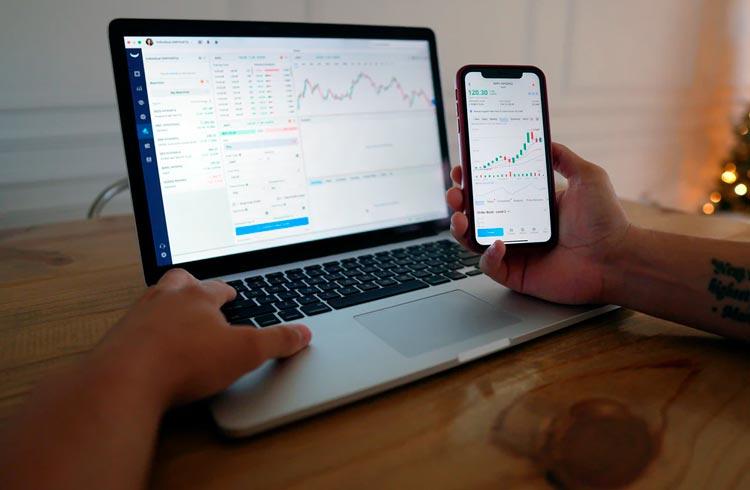 Tokens dão retornos acima de 400% em 7 dias após ICO
