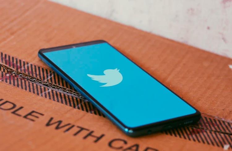 Twitter distribui 140 NFTs para usuários da rede social