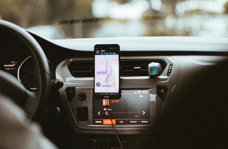 """""""Uber dá mais dinheiro que day trade, mas você quer status"""""""