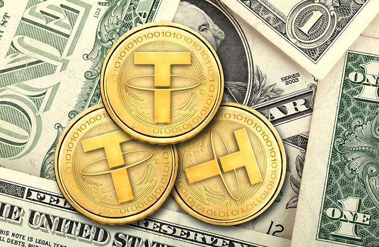 Valor do Bitcoin está inflado com dinheiro falso da Tether, acusa analista