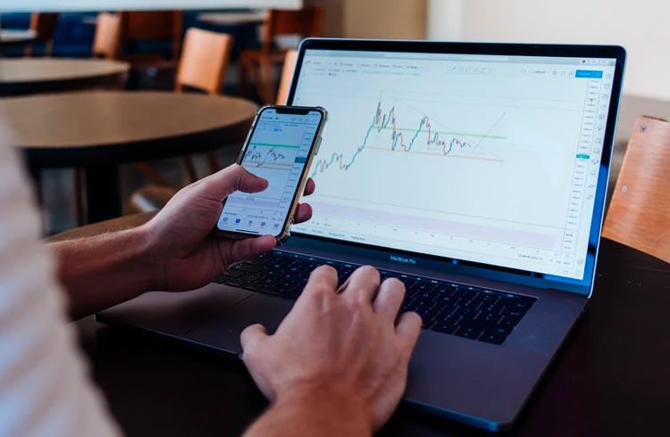 Vechain pode subir muito mais que o Bitcoin no curto prazo diz trader
