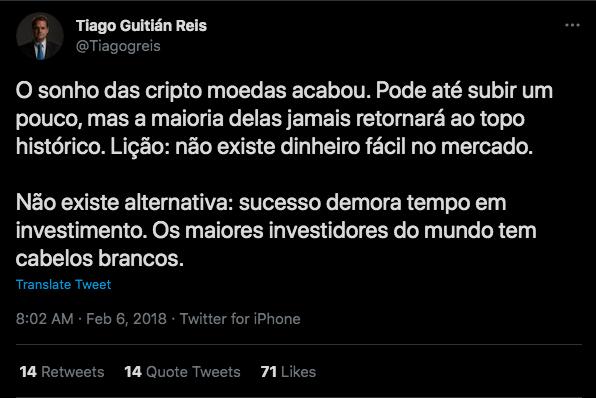 Tiago Reis