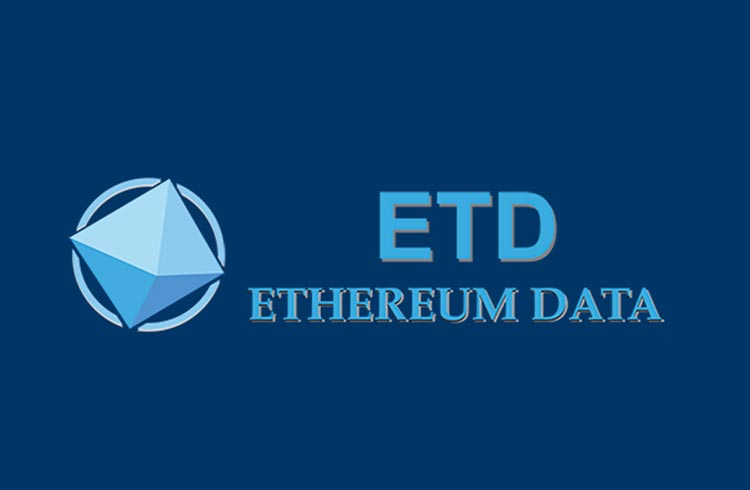 A plataforma Ethereum Data oferece eficiência energética e baixo custo com mecanismo de consenso exclusivo