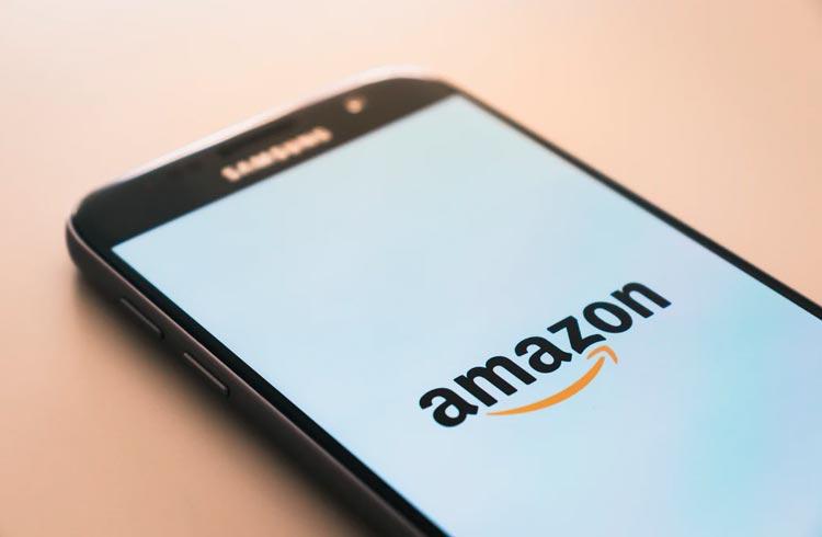 Amazon quer entrar no ramo de criptomoedas e busca especialista