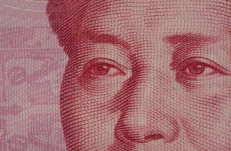 Apesar do yuan digital, China cita stablecoins como risco ao sistema financeiro