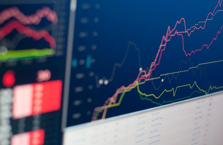 Após forte alta do AXS, traders fazem alerta sobre o preço