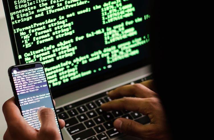 Ataques com malwares fazem preços de criptomoedas subir, revela pesquisa