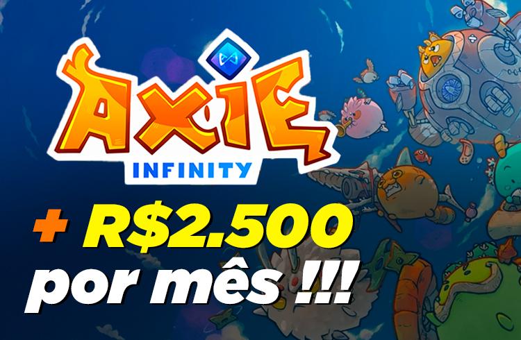 Axie Infinity: saiba como ganhar dinheiro jogando no seu celular