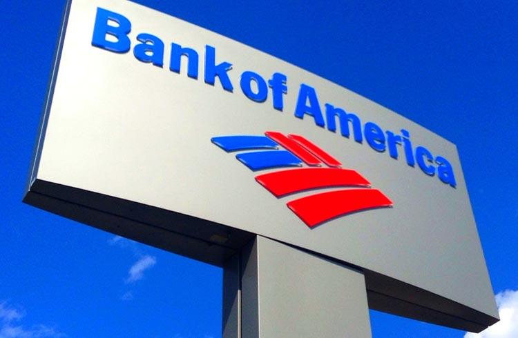 Bank of America cria setor voltado para criptomoedas após criticar o Bitcoin