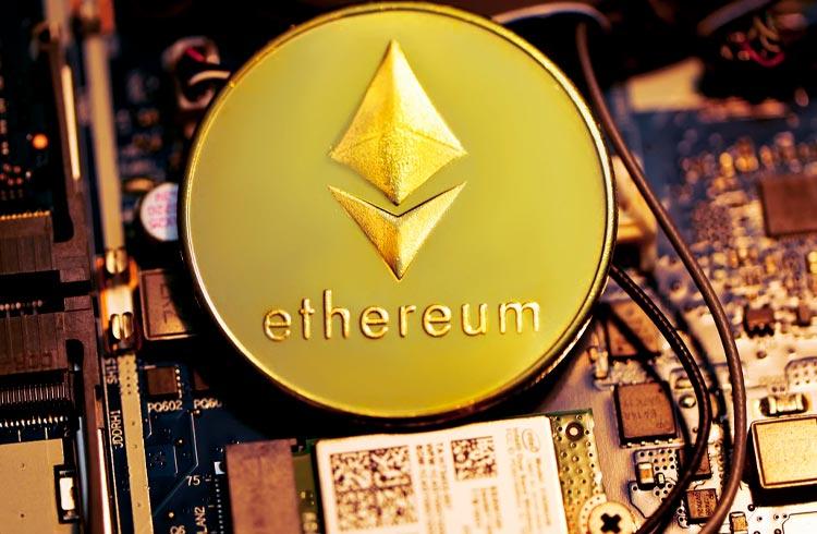 Binance anuncia manutenção em carteiras de Ethereum nesta terça-feira