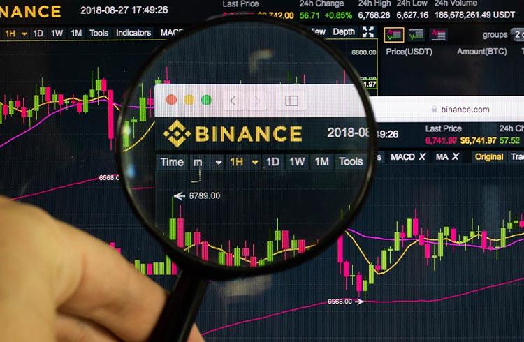 Binance busca novo CEO em série de mudanças após investidas regulatórias