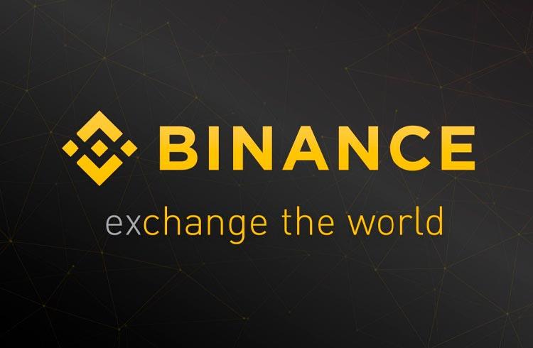 Binance lança API para facilitar declarações à Receita Federal