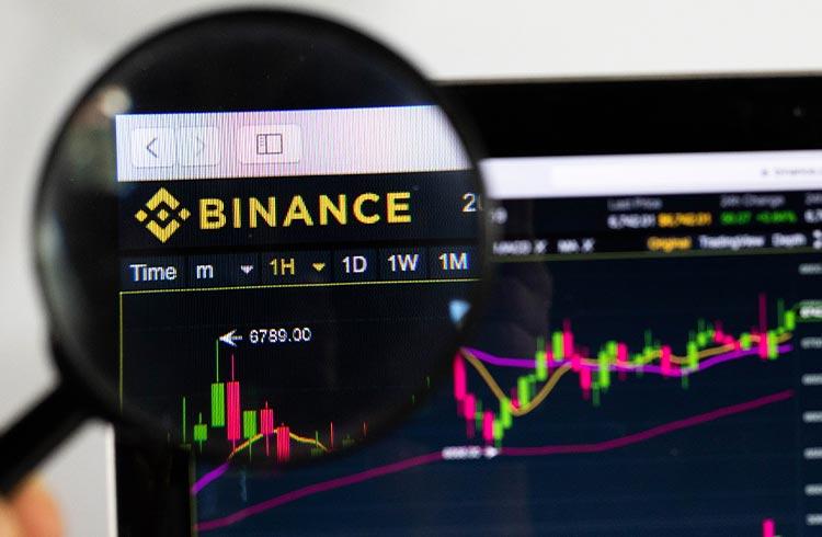 Binance planeja IPO nos Estados Unidos, revela seu CEO