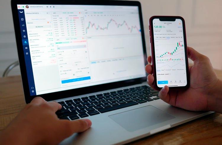 Bitcoin cresce 6%; Ethereum e MATIC disparam nesta manhã