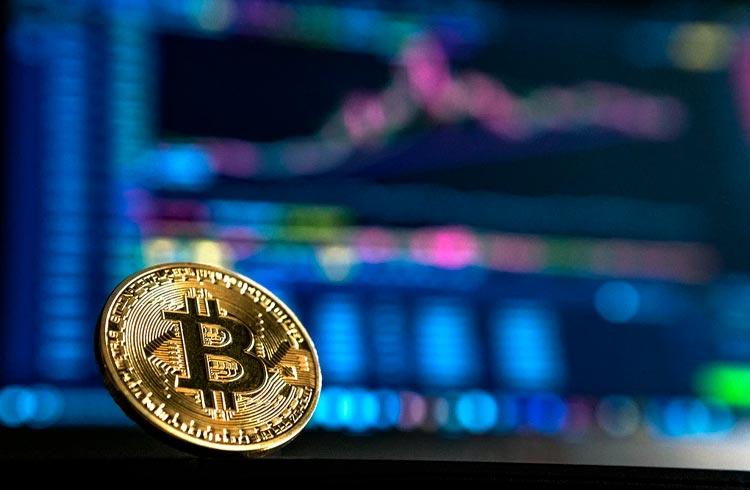 Bitcoin e demais criptomoedas exibem mais valorizações