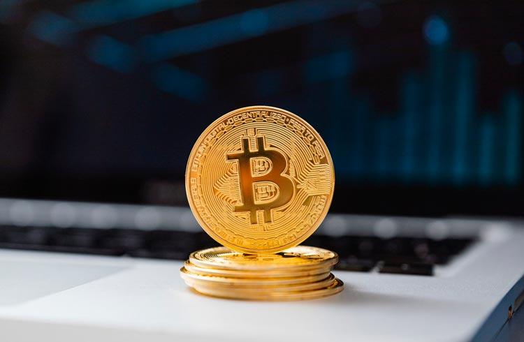 Bitcoin perde força após romper US$ 40.000 e criptomoedas corrigem