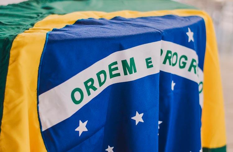 Brasil aprova primeiro ETF 100% em Ethereum da América Latina