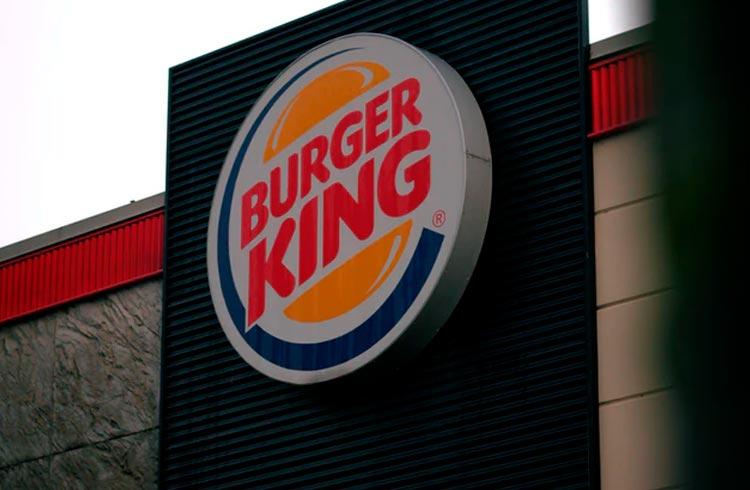 Burguer King anuncia Dogecoin como pagamento por produto limitado