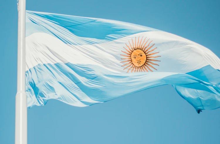 Campeonato argentino muda de nome com patrocínio de empresa de criptomoedas