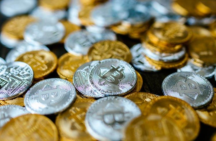 Carteira movimenta Bitcoin após 9 anos e um lucro de 731.891%