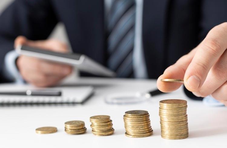 Chainlink, AAVE e 3 tokens estão prontas para subir até 75%