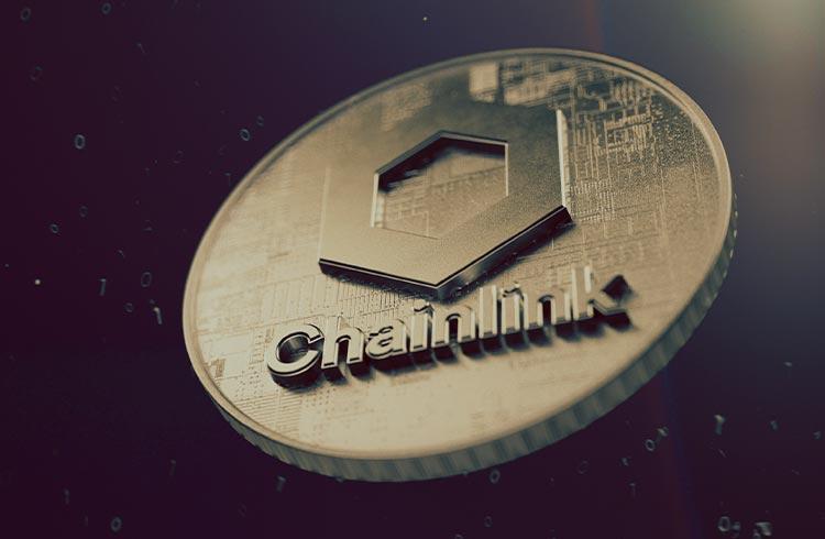 Chainlink está forjando parcerias para inflar seu preço, acusa veterano