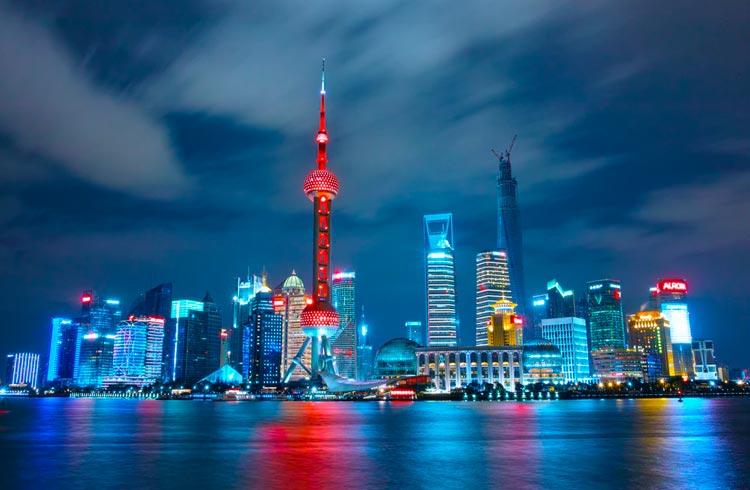 China quer controlar o mercado de criptomoedas da forma errada