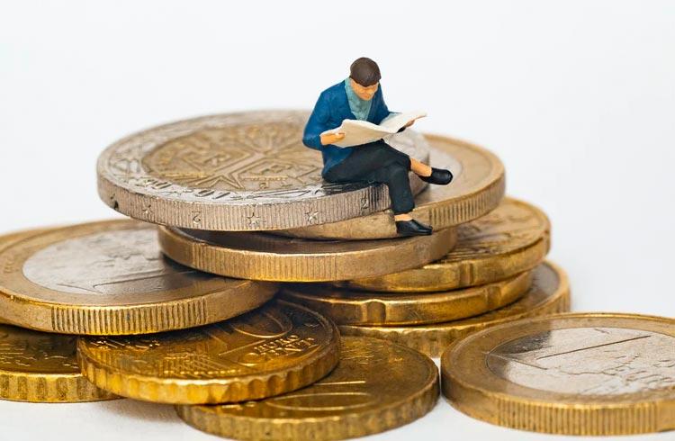 Criptomoedas recuperam 30% de seus preços em 7 dias