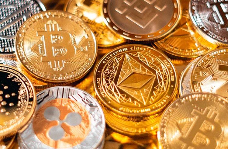 Criptomoedas são instrumentos financeiros mais usado em fraudes, revela CVM