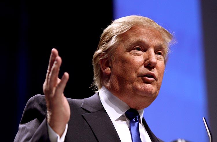 Dados de investidores de token que apoia Trump são vazados
