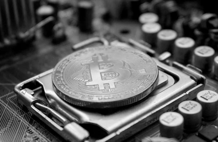 Dificuldade de mineração do Bitcoin subirá após 2 meses em queda
