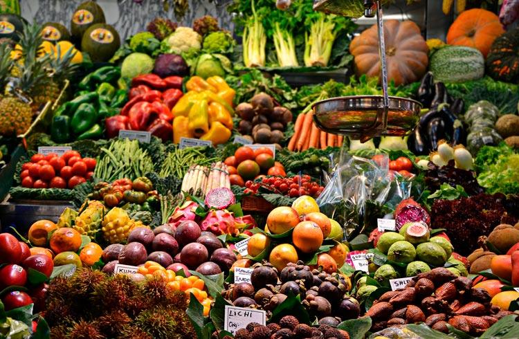 Diretor do Carrefour defende que produtores de alimentos usem blockchain