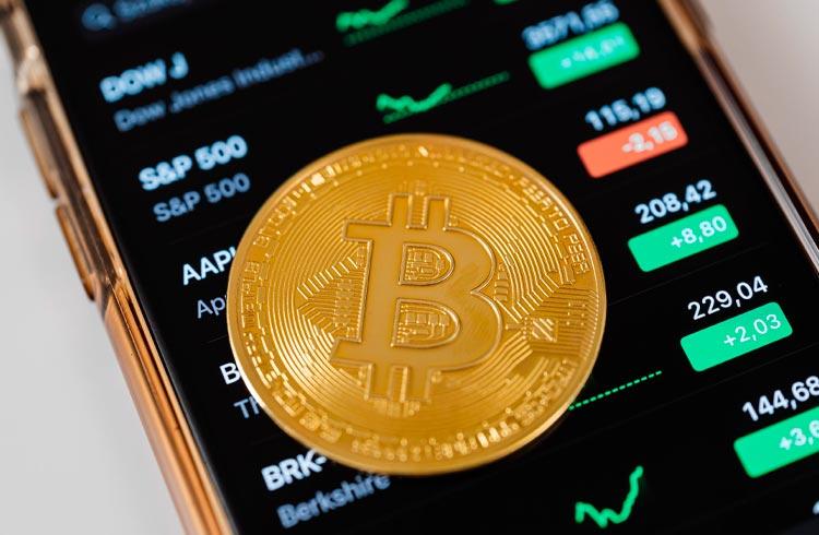 """""""É muito provável que o Bitcoin faça um rompimento positivo"""", revela análise"""