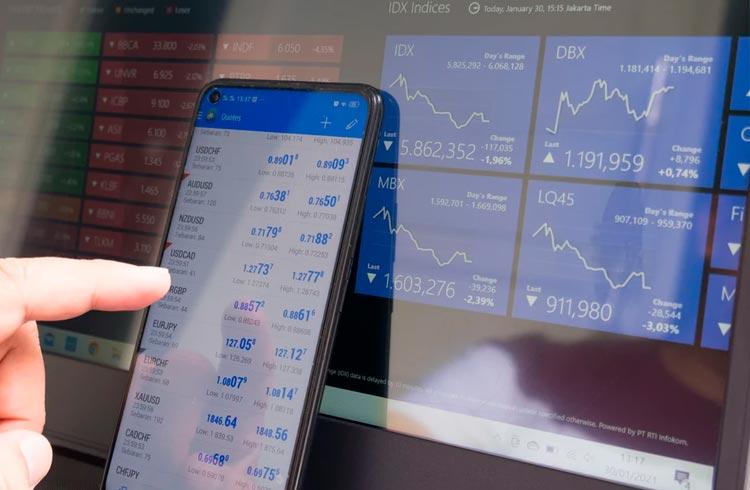 Emissora da stablecoin USDC abrirá seu capital este ano