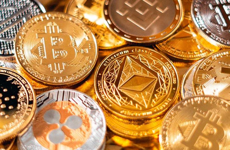 Estados Unidos: criptomoedas são risco sistêmico para o mercado financeiro